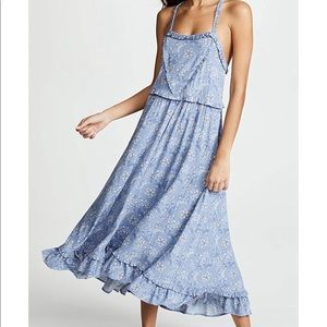 Spell and the Gypsy Celestial Midi Dress